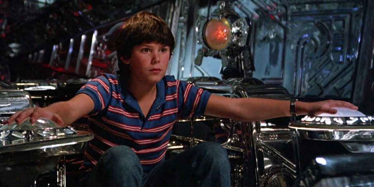 Cult Movie Essentials: Flight of The Navigator (1986)