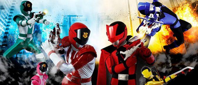 Kaitou Sentai Lupinranger VS Keisatsu Sentai Patranger