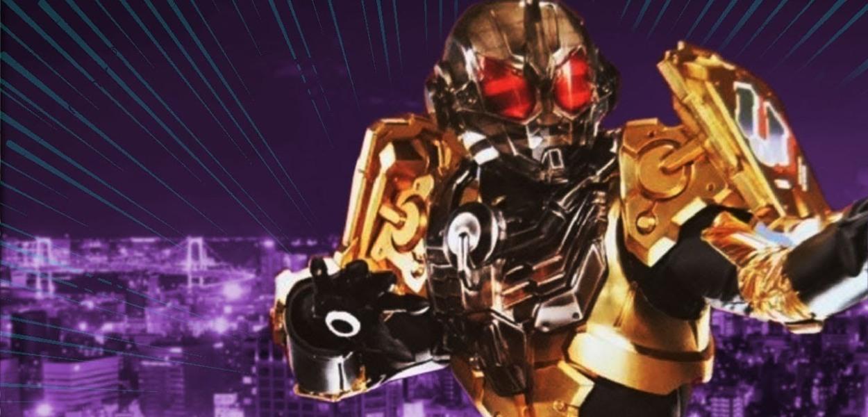 Kamen Rider Build – Page 2 – CULT FACTION