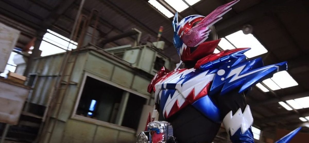 Promo - Kamen Rider Build Ep. 38: A World Gone Mad