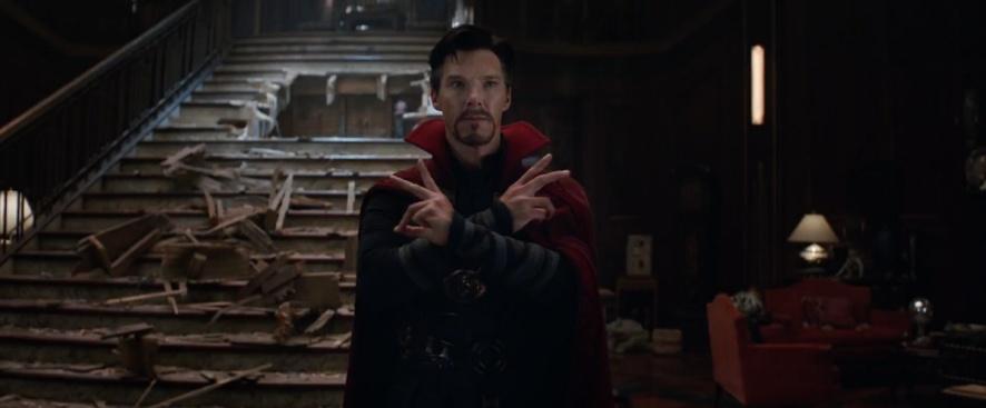 Avengers Infinity War (10)