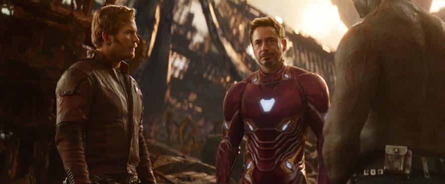 Avengers Infinity War (25)