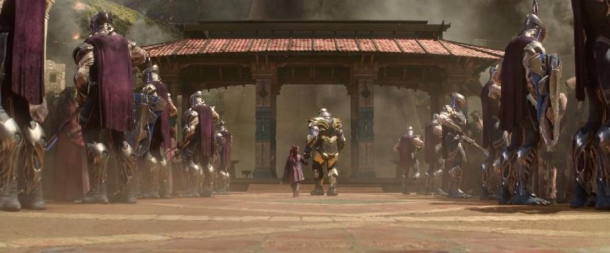 Avengers Infinity War (38)