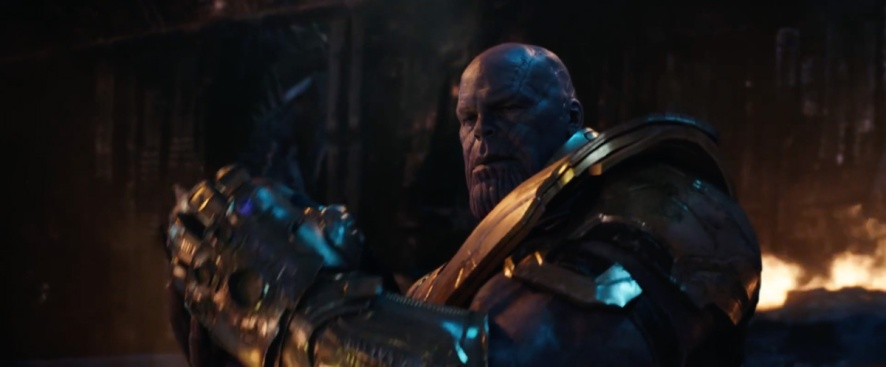 Avengers Infinity War (4)
