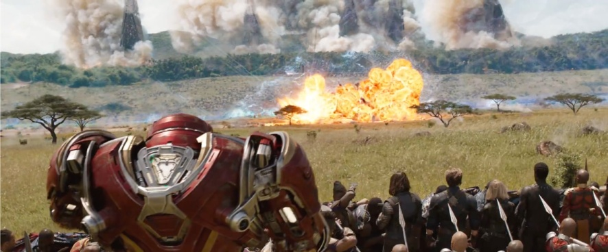 Avengers Infinity War (49)