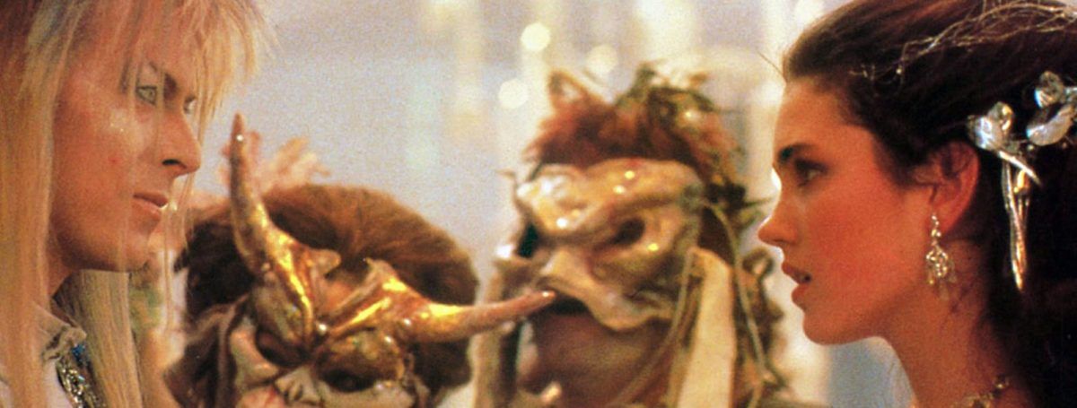 Labyrinth to be adapted into a stage musical