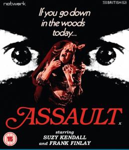 assault