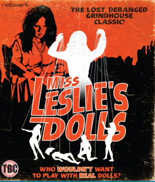 Miss Leslie's Dolls