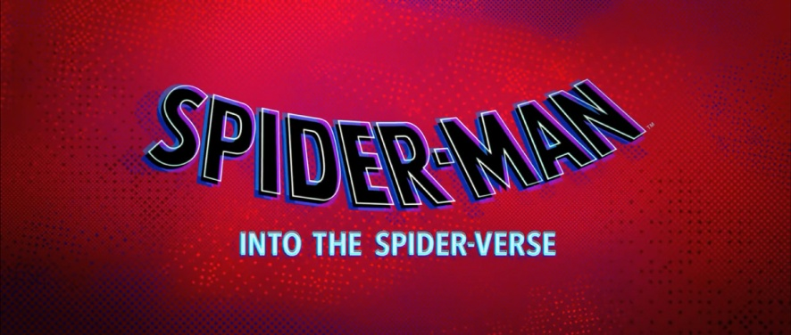 Spiderman Into The Spiderverse (1)