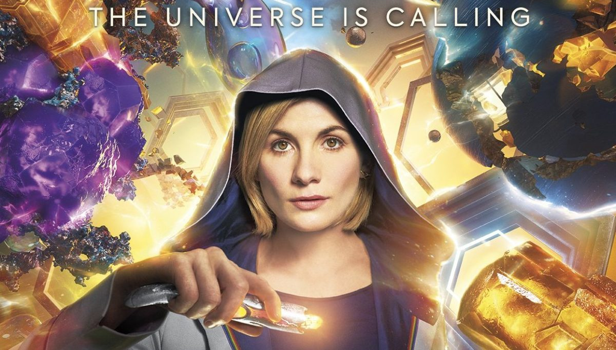 Preview- Doctor Who Season 11 Ep. 8: The Witchfinders