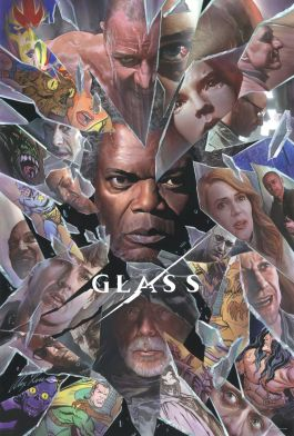 Glass Alex Ross
