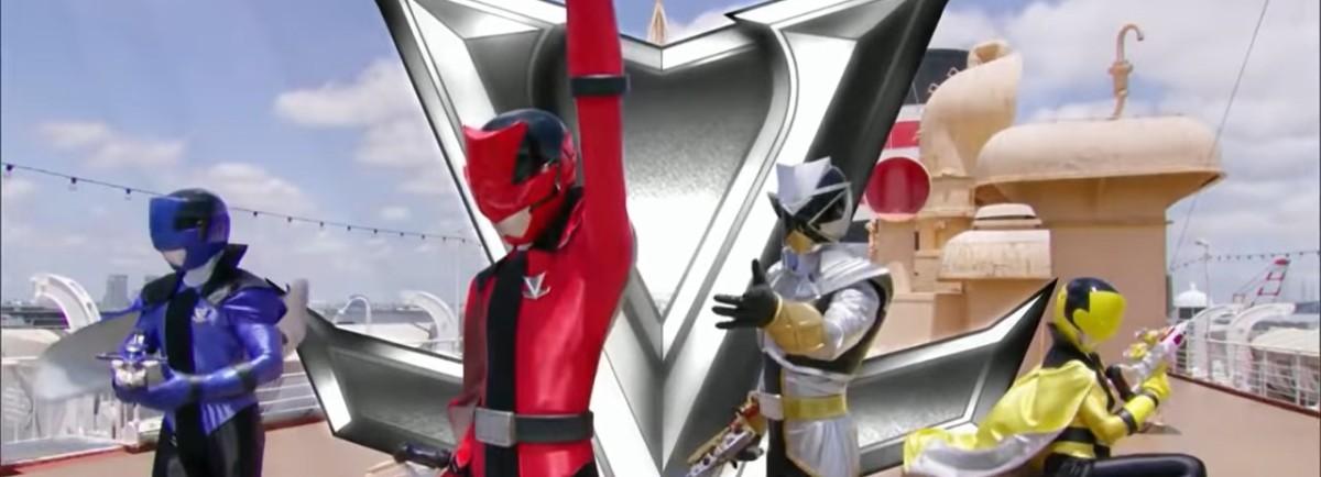 Preview - Kaitou Sentai Lupinranger VS Keisatsu Sentai Patranger- Ep. 23: Status Gold