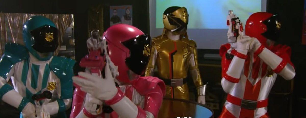 Preview - Kaitou Sentai Lupinranger VS Keisatsu Sentai Patranger- Ep. 24: A Promise To Return Alive!