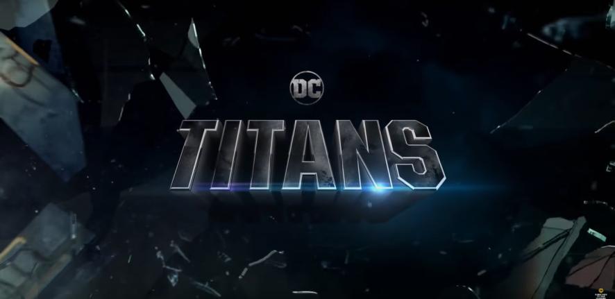 TITANS (38)