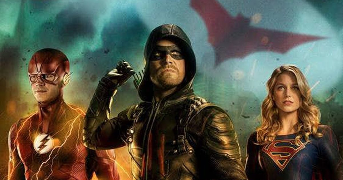 Elseworlds Crossover Night 3 Finale Promo