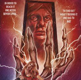Beyond The Seventh Door (Bluray)
