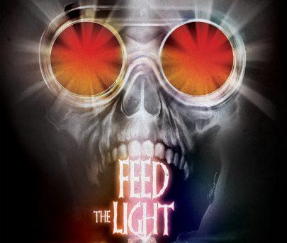 Feed The Light (Bluray)