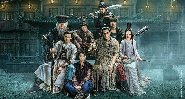 """Résultat de recherche d'images pour """"""""Kung Fu Monster"""" (Andrew Lau photos"""""""