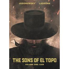 Sons Of El Topo Volume 1