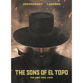 Sons Of El Topo Volume 1