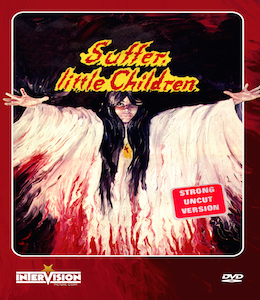 Suffer Little Children (DVD)