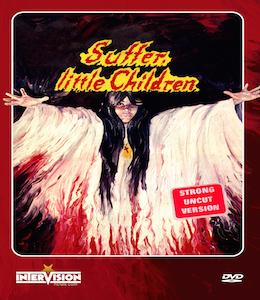Suffer Little Children (DVD)