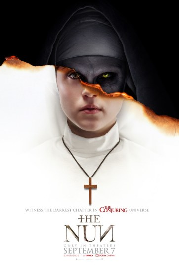 the nun