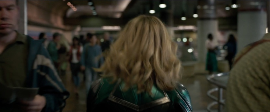 Captain Marvel (8)