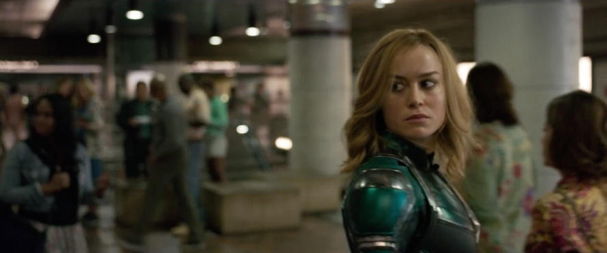 Captain Marvel (9)