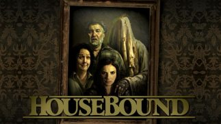 Housebound (2014)
