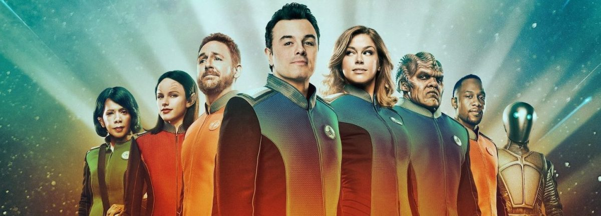 Preview- The Orville Season 2 Ep. 5: All The World Is Birthday Cake