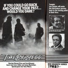 Time Express