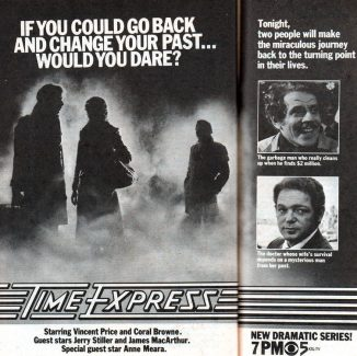 Time Express