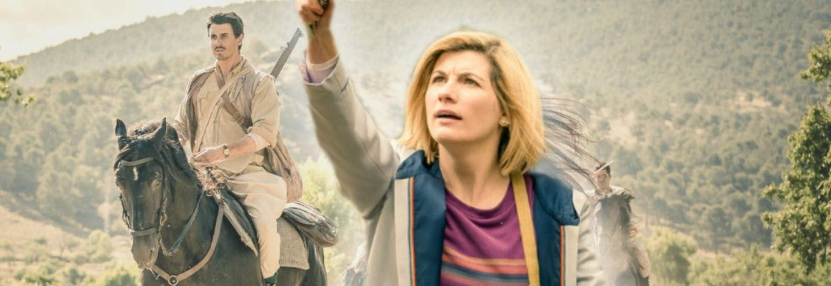 Review- Doctor Who Season 11 Ep. 6: Demons of the Punjab