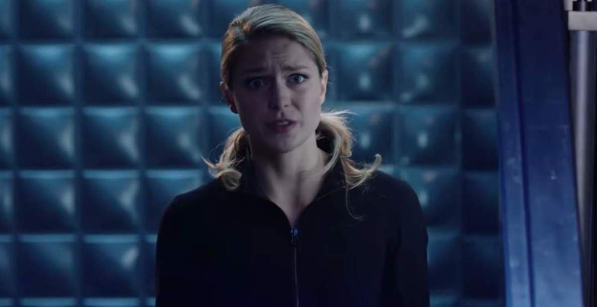 New Supergirl Elseworlds promo released