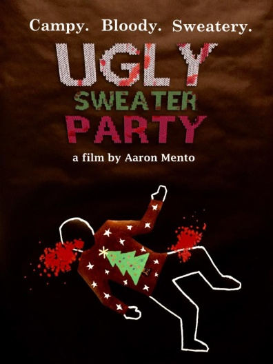 ugly sweater party full