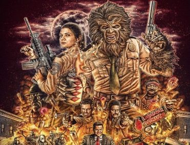 Another Wolfcop (Bluray)