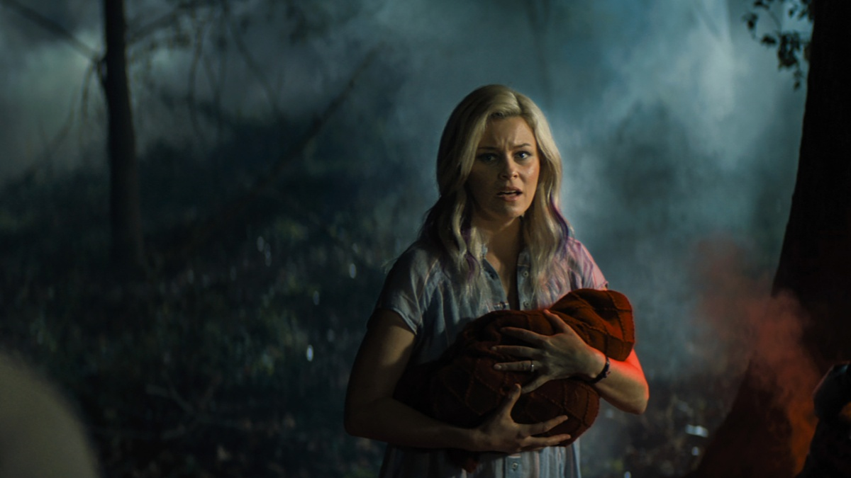 Trailer released for James Gunn's Brightburn