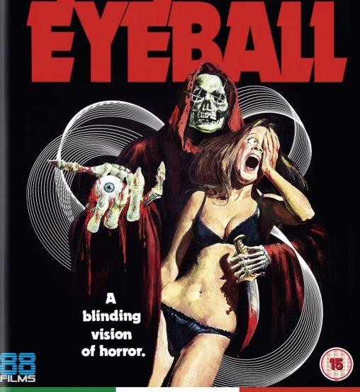Eyeball (Bluray)