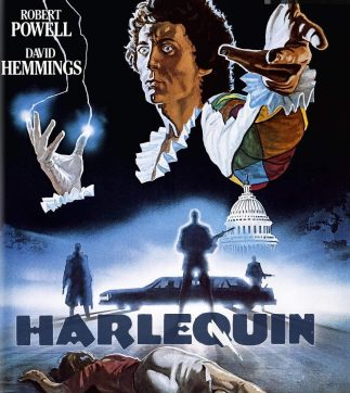 Harlequin (Bluray)