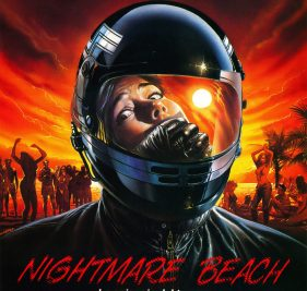 Nightmare Beach (Bluray)