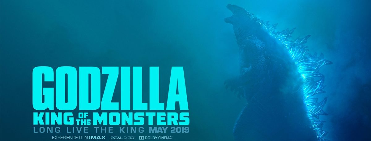 Final trailer released for Godzilla: King of the Monsters