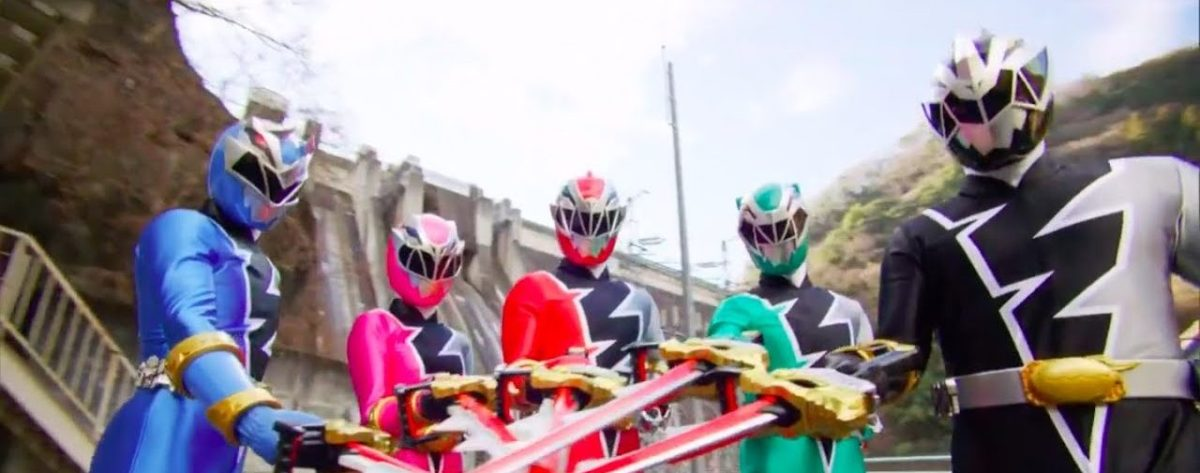 Preview- Kishiryu Sentai Ryusoulger Ep. 12: The Scorching Illusion