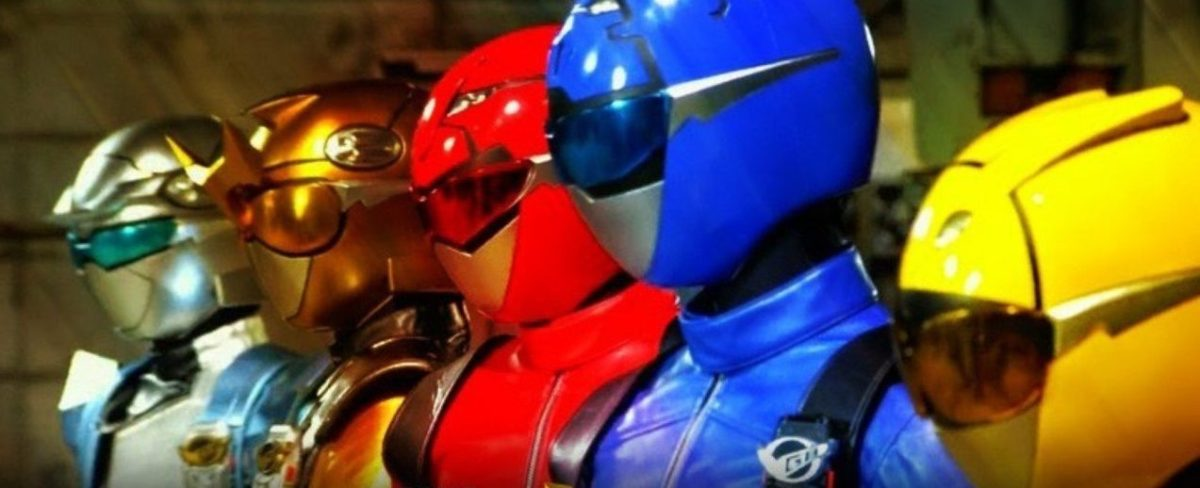 New Power Rangers Beast Morphers promo released