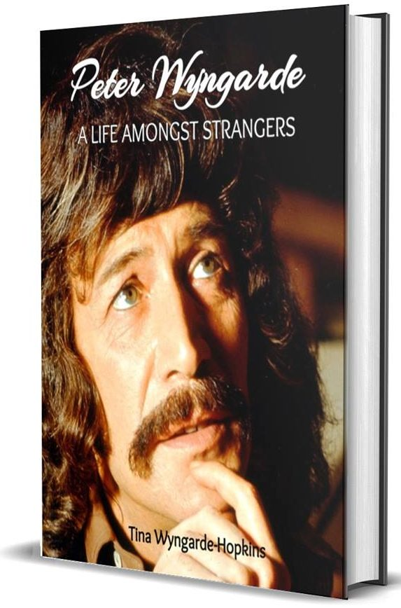 Coming Soon – Peter Wyngarde: A Life Among Strangers ...