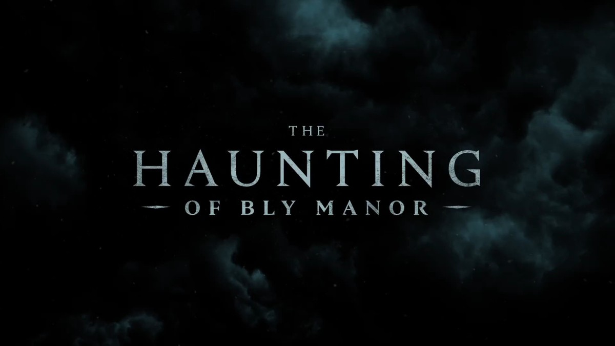 The Haunting of Bly Manor announced