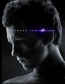 Avenge The Fallen - Spider-Man