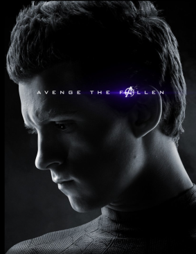 Avenge The Fallen - Spider-Man