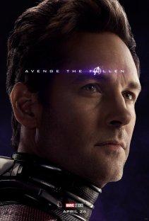 Avenge The Fallen - Ant Man