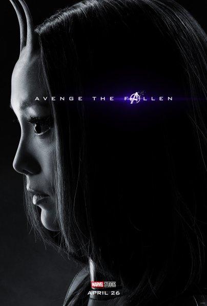 Avenge The Fallen (12)